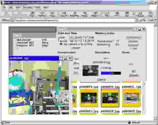 Inferno IE plugin