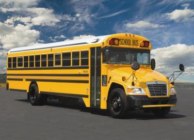 Сколько шариков для гольфа поместится в школьный автобус?