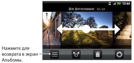 Пользовательский обзор HTC Hero