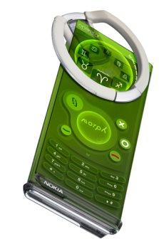 Nokia - The Morph