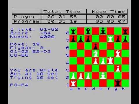 Super Chess 3.5