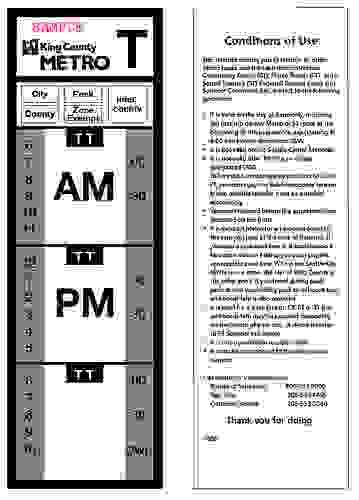 King County Metro Paper Transfer