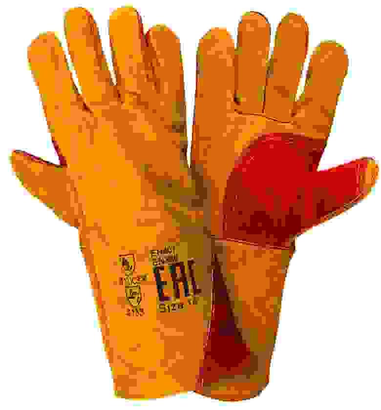 Перчатки не ежовые
