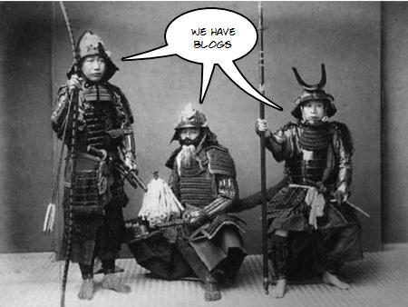 Samurays