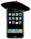 iPhone beret