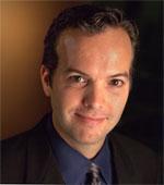 Дейв Жируар (Dave Girouard). (c) Пресс-центр Google