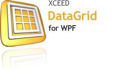 xceed datagrid