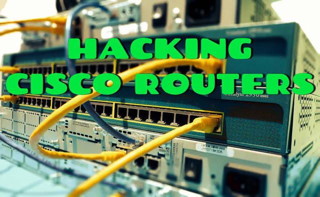 Runet Cisco attack