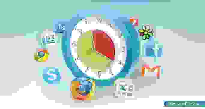 Старт Motivate Clock