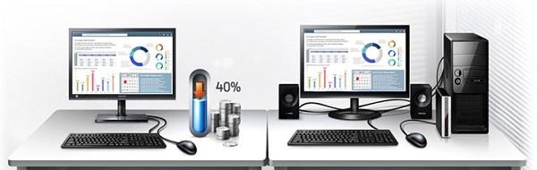 Рабочий стол в облаке - Inoventica Services