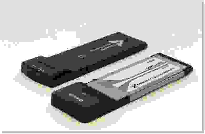 Wi-Fi-адаптеры ExpressCard