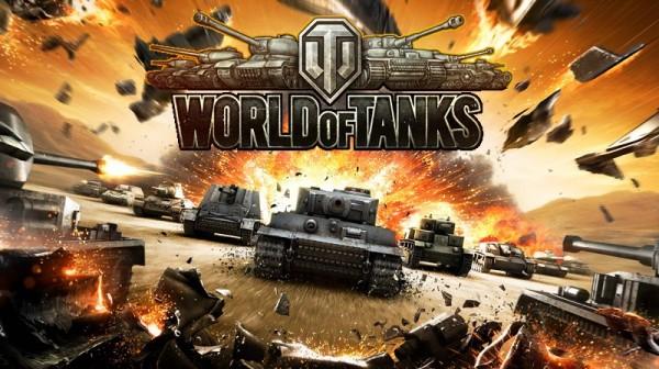 World-of-Tanks