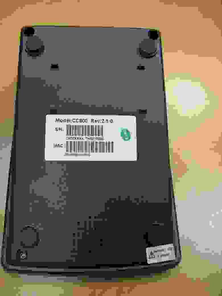 Задняя панель телефона