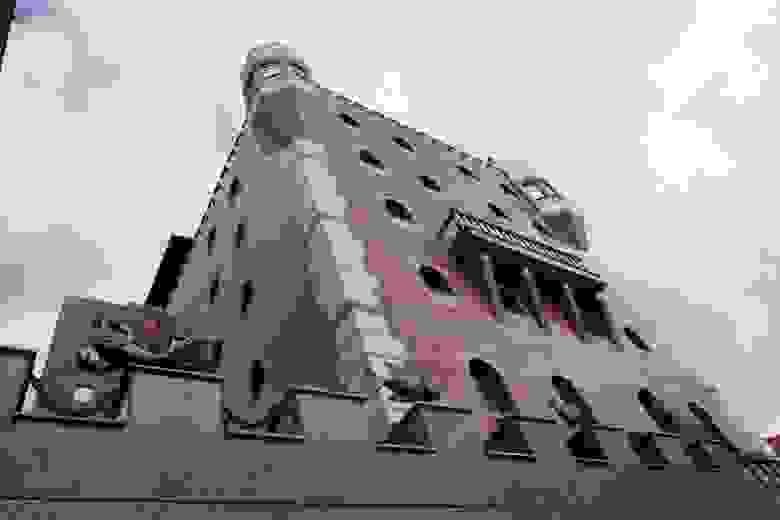 замок с алтуфьево