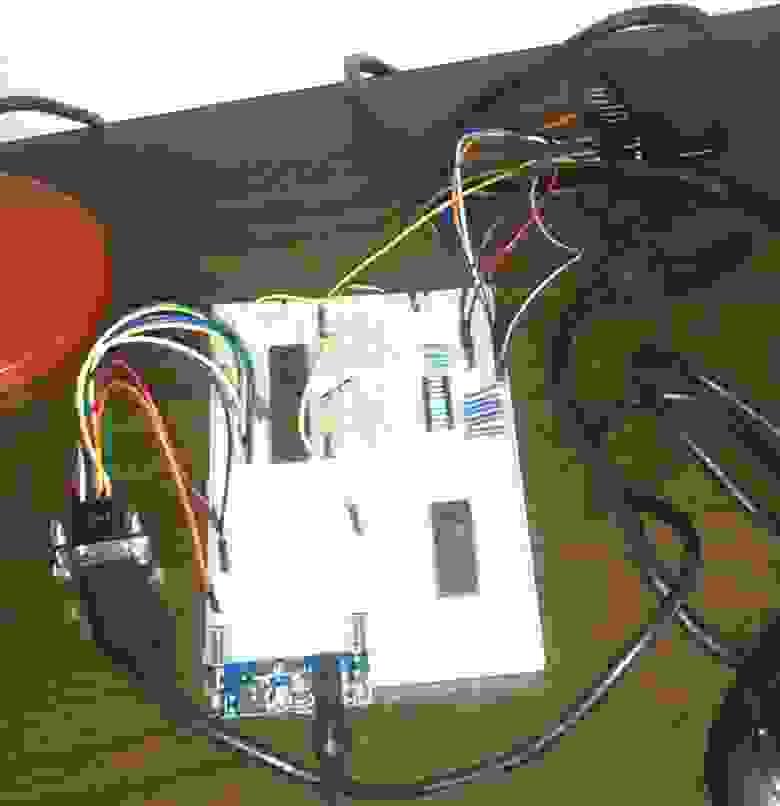 imageVPU Test 1