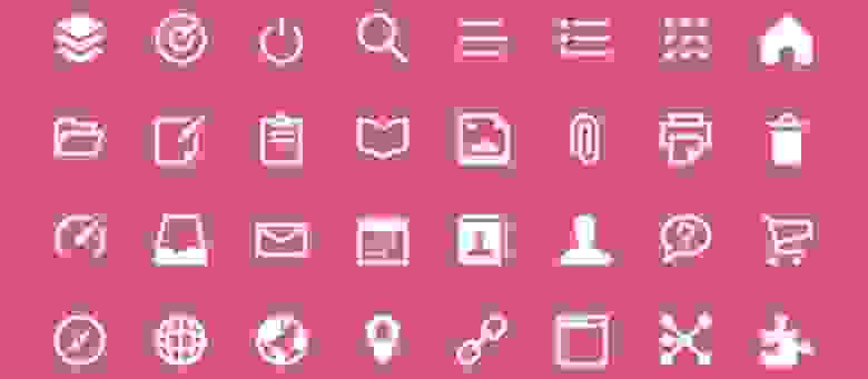 Touch Icons