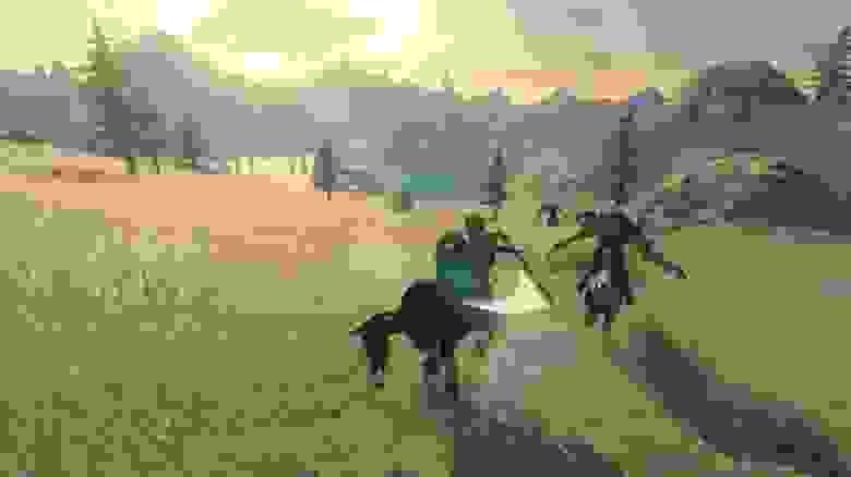 Мир The Legend of Zelda: Breath of the Wild помогает игроку решать задачи, но с ним нужно научиться взаимодействовать