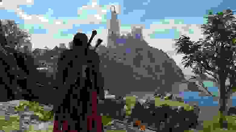 Действие The Lord of the Rings: The Battle for Middle-earth и Middle-earth: Shadow of War происходит в одном сеттинге, но при этом первая игра — это стратегия, а вторая — экшен от третьего лица. Так что один и тот же антураж подходит для разных жанров