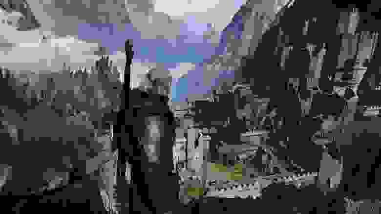 Создатели The Witcher 3 разместили по всему игровому миру небольшие активности и пометили их вопросами на карте — так игроки могли понять, что их ждёт что-то интересное