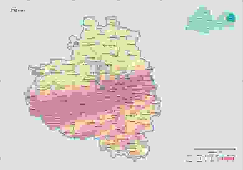 Тульская область в 2026
