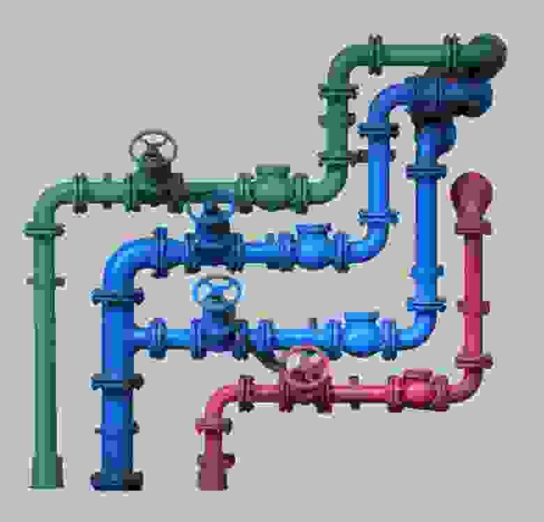 FiW - fibre in water