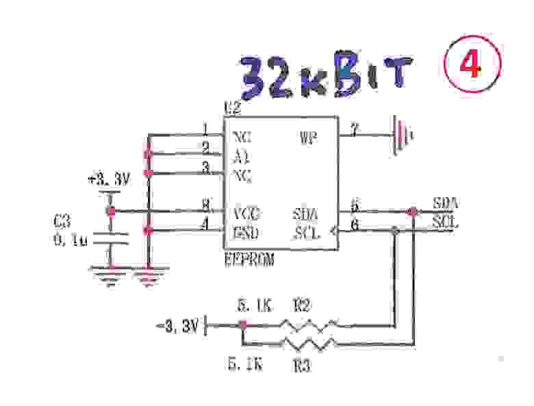 Fig.5. EEPROM exchange.