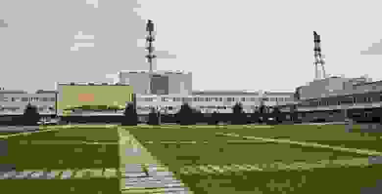 Игналинская АЭС
