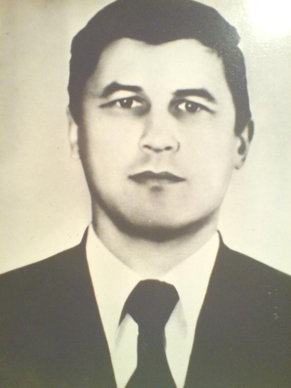 А. Ситников