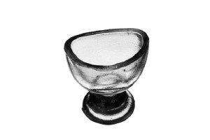Чашечка Халла