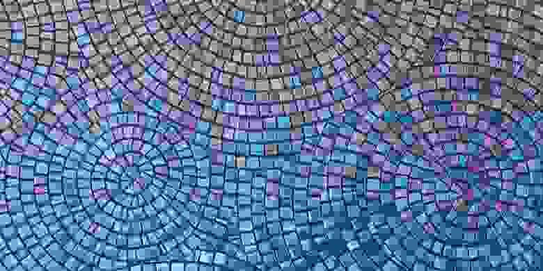 MosaicLoader