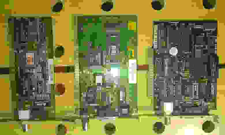 Сетевые адаптеры Ethernet