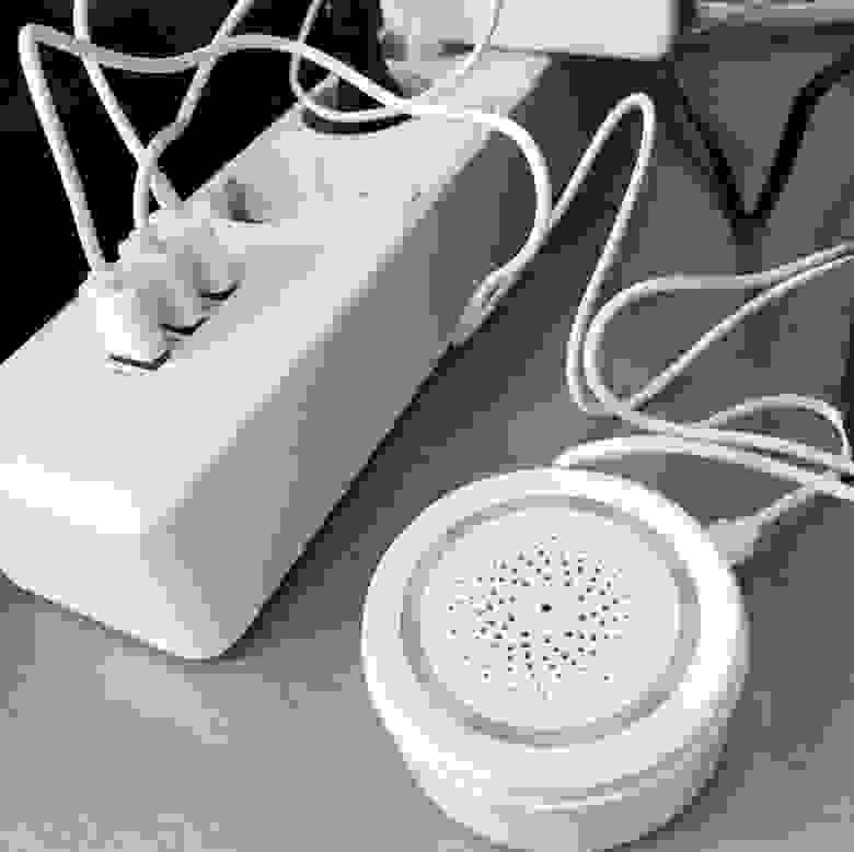 Neo Wi-Fi Siren