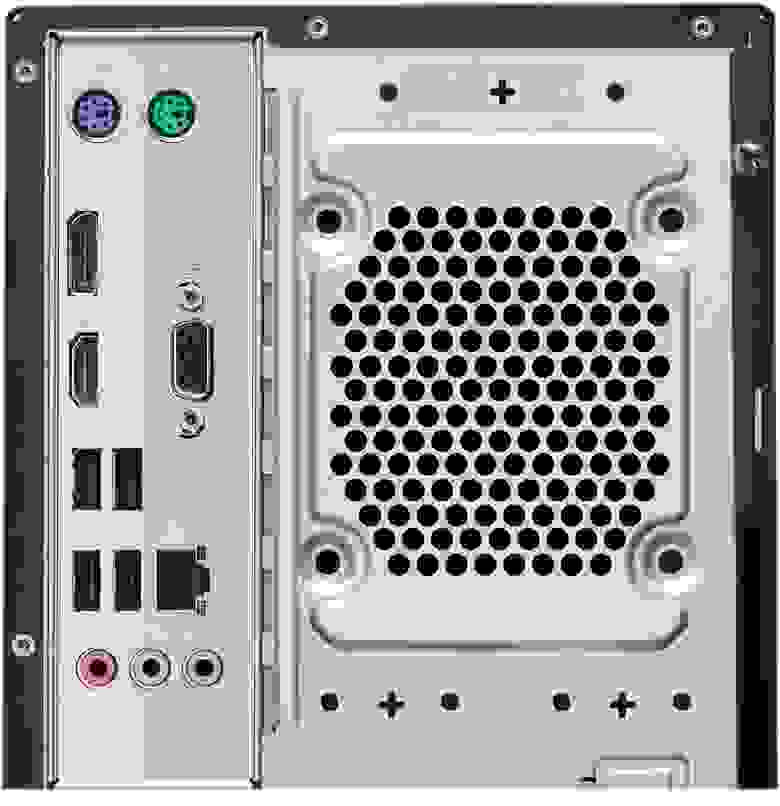 ASUS ExpertCenter D5 Mini Tower D500MA