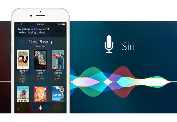 Siri Voice Call API