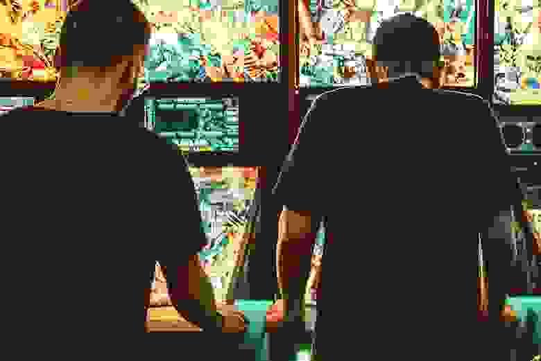 Фотография: Louie Castro-Garcia. Источник: Unsplash.com