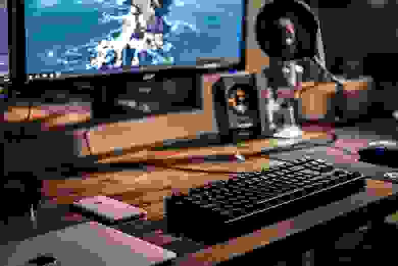 Фотография: Caspar Camille Rubin. Источник: Unsplash.com