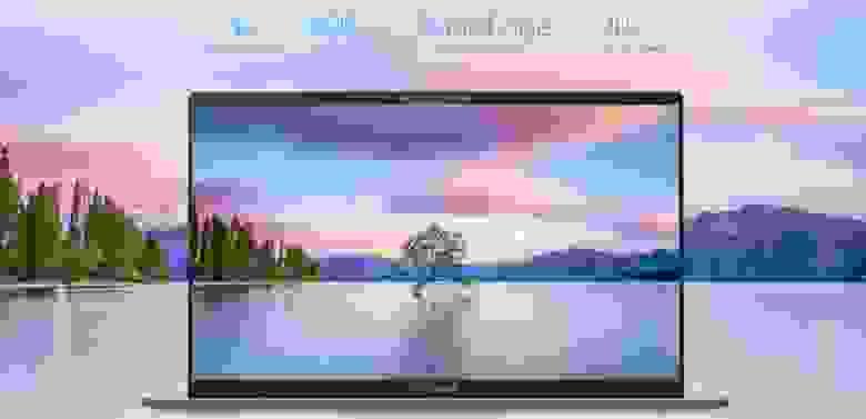 Самым энергоэффективным дисплеем сегодня является LCD экран c с потреблением 1 Вт.
