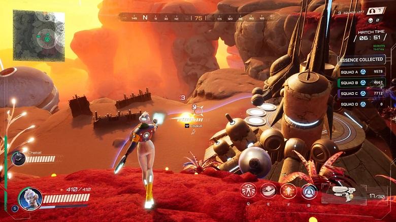 The Harvest — одна из игр, разработанных The Breach Studios