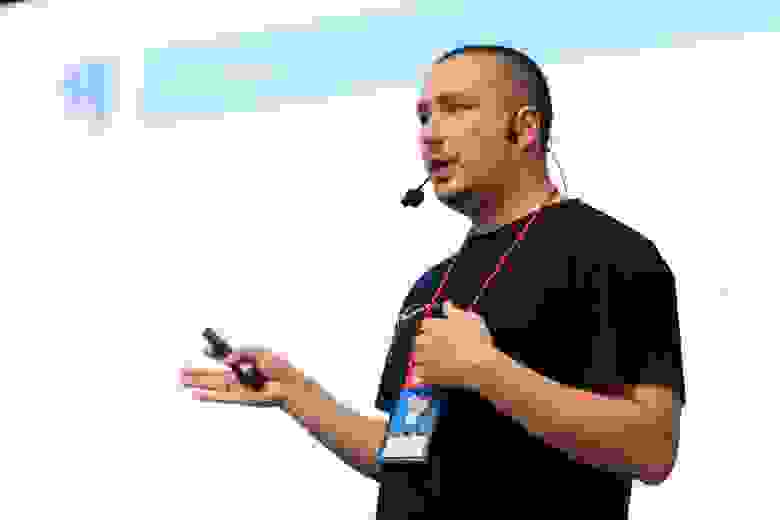 Алексей Лесовский
