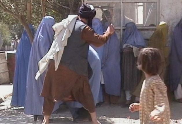 Более чем на 9 лет мировое сообщество закрыло глаза на все бесчинства Талибана в огромном 30 миллионном государстве