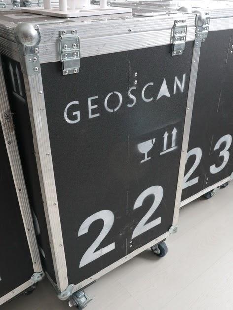 Ящики для перевозки дронов — на 40 устройств каждый