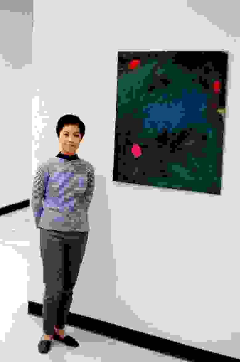 «Картина и художник».