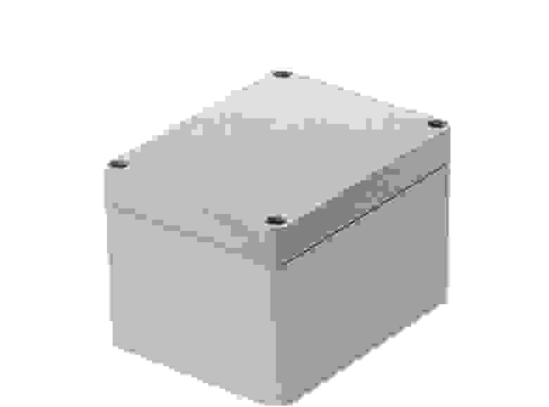 Готовый корпус для модуля