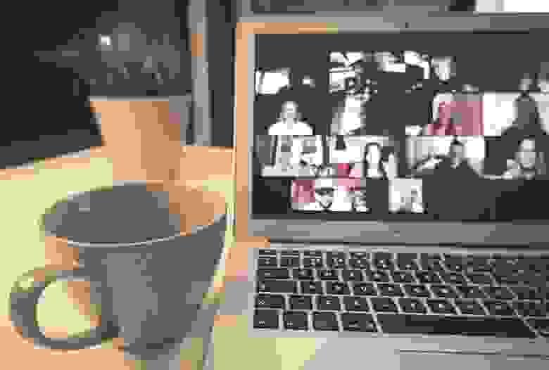 Фотография: Compare Fibre. Источник: Unsplash.com