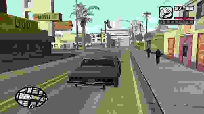 Кроме выполнения основных миссий в Grand Theft Auto: San Andreas, игроку доступно множество побочных занятий: можно кататься по городу и слушать музыку, встречаться с друзьями, фотографировать, ходить на свидания