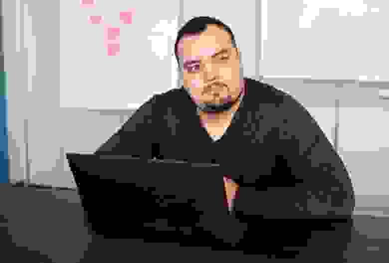 Игорь Кудрин, CIO Mindbox