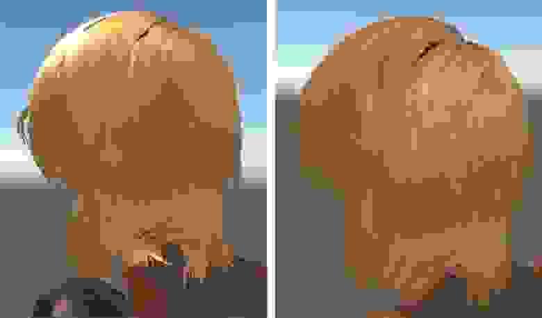 Cutout shader/Transparent shader