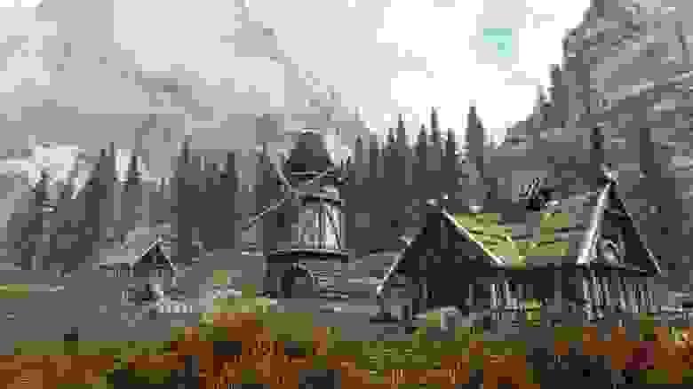 Каждый поход в The Elder Scrolls: Skyrim превращается в длинное путешествие, наполненное множеством интересных историй