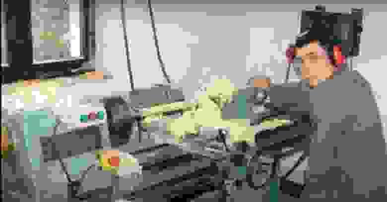 Точение трубок на токарном станке [2]
