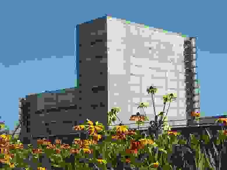 ХОЯТ - Хранилище отработанного ядерного топлива